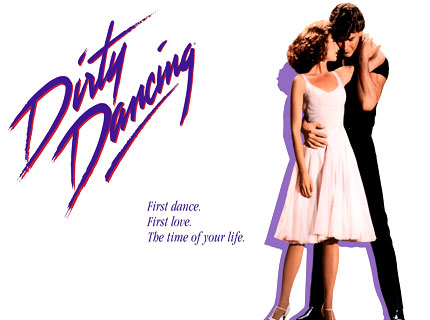 Filmcover Dirty Dancing